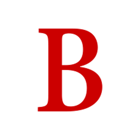 Baxter lettermark