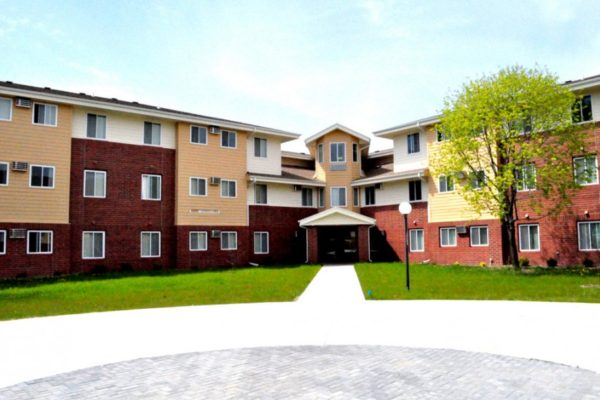 Campus View Student Housing