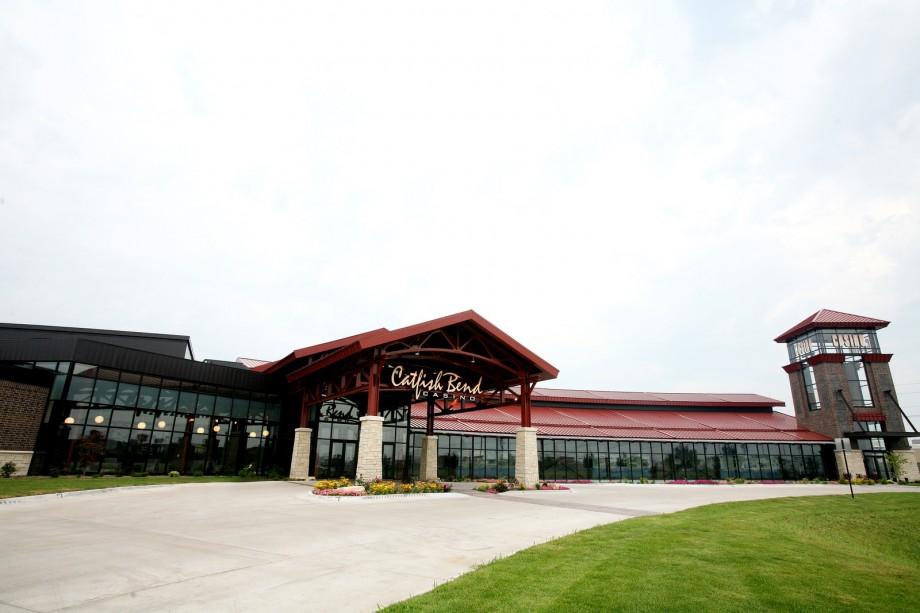 Catfish Bend Casino Hotel Burlington Iowa