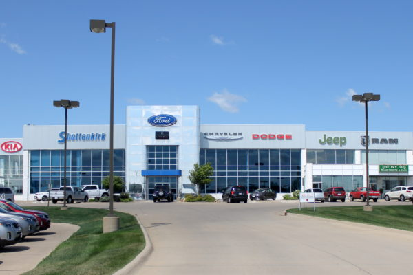 Shottenkirk Superstore Auto Dealership