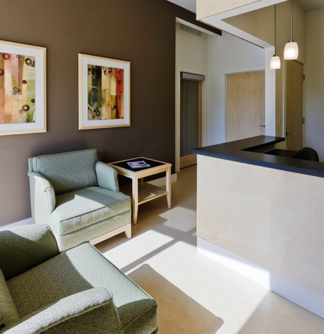 Crystal View Apartments: Baxter Construction Co