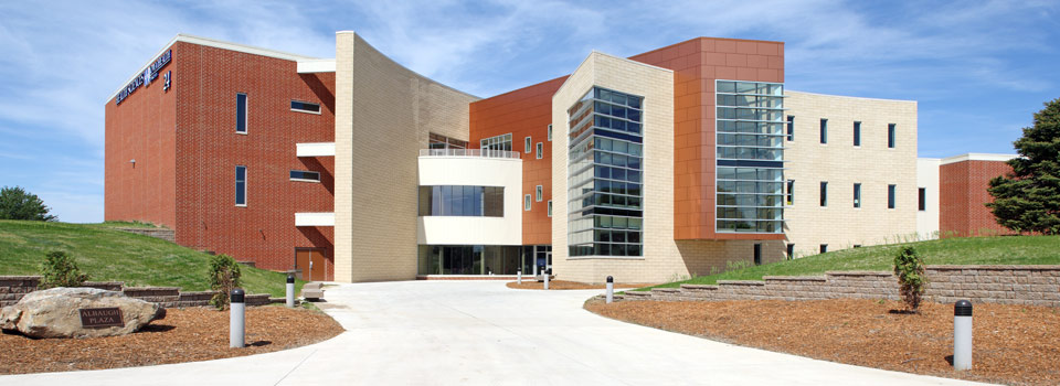 DMACC Health Sciences Center