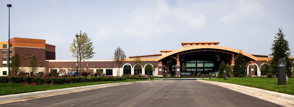 Riverside casino golf resort