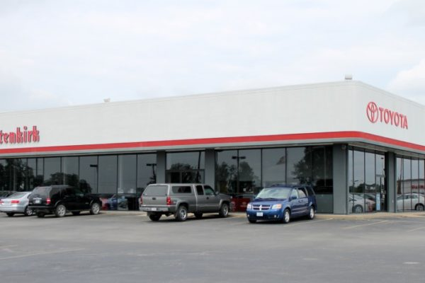 Shottenkirk Toyota, Quincy