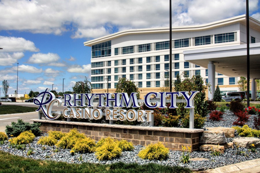 rhythm city casino e club
