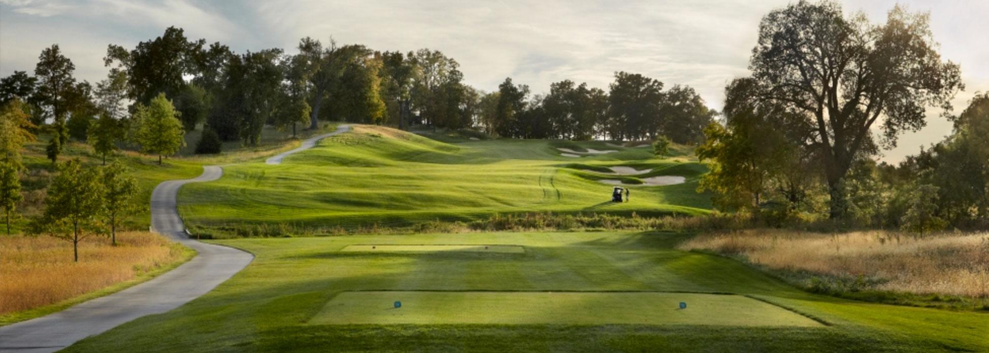 Riverside Golf And Casino Iowa